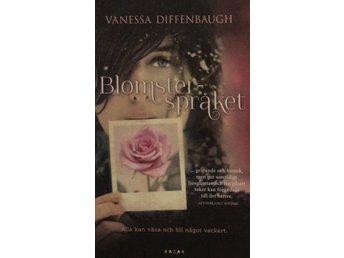Blomsterspråket, Vanessa Diffenbaugh (Pocket) - Knäred - Blomsterspråket, Vanessa Diffenbaugh (Pocket) - Knäred