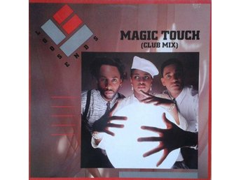 Loose Ends title* Magic Touch (Club Mix)* Downtempo, Disco 12