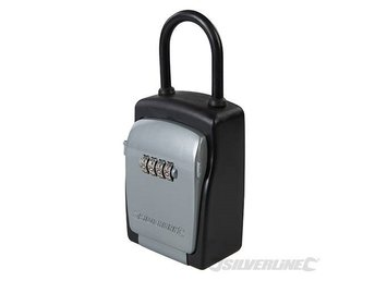 Combination Steel Key Storage For Office Hire car Wall Mounted SAFE 692437