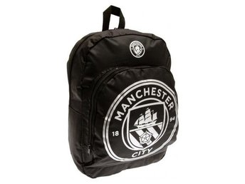 Manchester City Ryggsäck Fade Ungdom (288600715) ᐈ Spelbord på Tradera b365e36341a49
