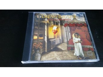 Dream Theater Images and Words Album CD