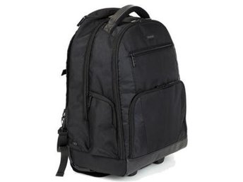 Targus 15.6'' Rolling Notebook Backpack