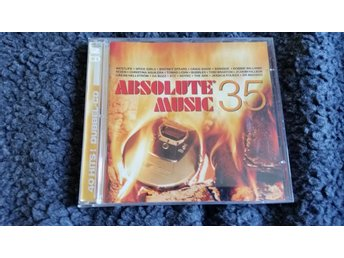 Absolute Music 35 CD