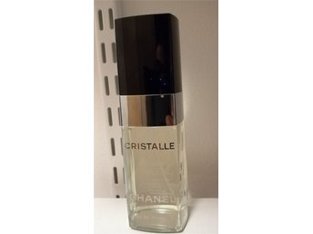 Chanel Cristalle 100ml edt