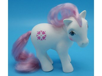 My Little Pony G1 Sundance