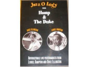 Hamp & The Duke