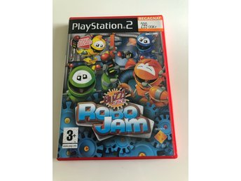 Robo Jam - Playstation 2