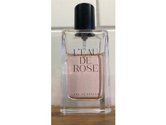 eau de parfume L'eau de Rose (334126127) ᐈ Köp på Tradera