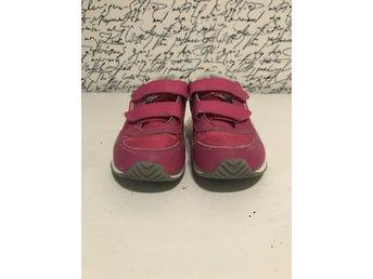 Pink Skor ᐈ Köp Barnskor online på Tradera • 7 annonser