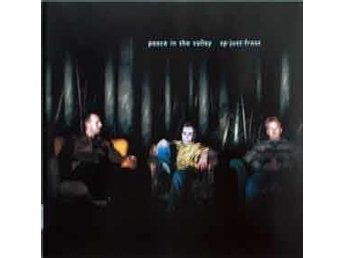 SP-Just-Frost - Peace In The Valley - CD NY - FRI FRAKT