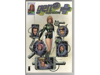 Gen 13 - Interactive Plus - Vol 1