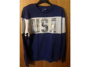USA tröja H&M - Skurup - USA tröja H&M - Skurup
