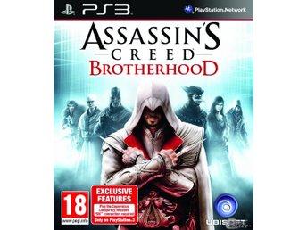 Assassins Creed Brotherhood - Norrtälje - Assassins Creed Brotherhood - Norrtälje