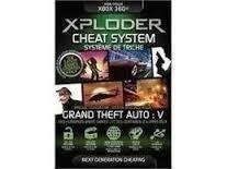 CHEAT SYSTEM FOR X-BOX 360