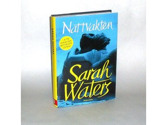 Nattvakten : Waters Sarah