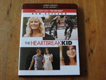 THE HEARTBREAK KID (HD DVD) Ben Stiller