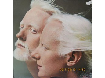 LP Together-Johnny & Edgar Winter