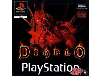 Diablo (Svensk Version)