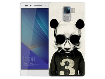 Huawei Honor 7 Skal Cool Panda