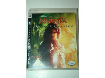 Chronicles of Narnia - Prince Caspian (PS3 / PLAYSTATION 3)
