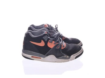 Nike, Sneakers, Nike Air Flight, Strl: 43, Grå/Rosa