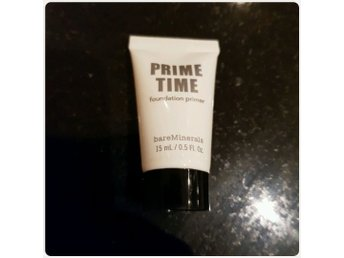 Id bare minerals prime time 15 ml