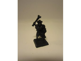 Warhammer Fantasy Vampire Counts Classic Skeleton musikant