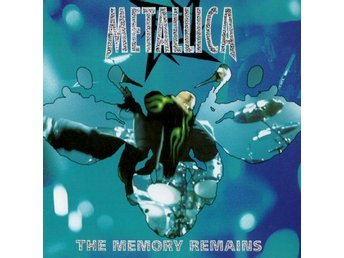 Metallica -The memory remains CDs full version of Outlaw tor