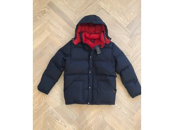 Ralph Lauren dunjacka stl XL junior NY