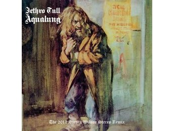 Jethro Tull: Aqualung (Reissue) (Vinyl LP + Download)