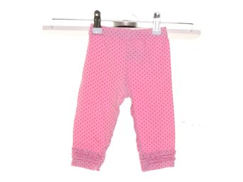 Lamaze, Leggings, Strl: 78, Rosa