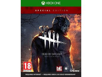 Dead By Daylight Special Edition - Helt nytt till Xbox One!!! REA