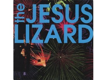 The Jesus Lizard – (Fly) On (The Wall)