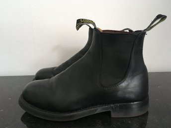 RM Williams boots 38 svarta (338537369) ᐈ Köp på Tradera 7730654e0d8ce