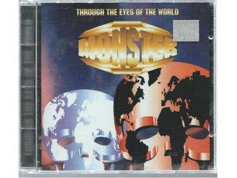 MONSTER -THROUGH THE EYES OF THE WORLD