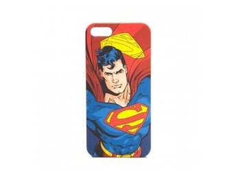 Superman IPhone 5 Skal Superman