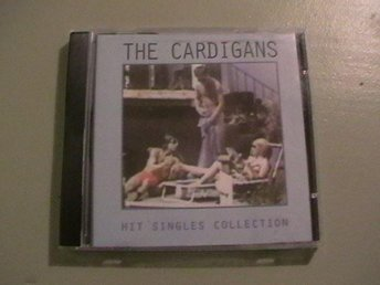 THE CARDIGANS     HIT SINGLES COLLECTION     ÖSTSTATS PRESS