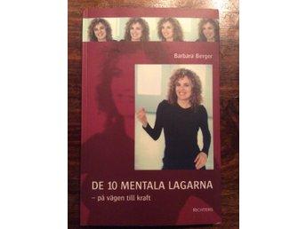 .Självhjälp Mentala lagar Barbara Berger - Boden - .Självhjälp Mentala lagar Barbara Berger - Boden