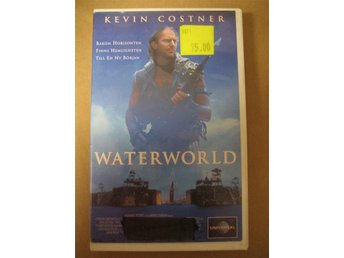 VHS - Waterworld