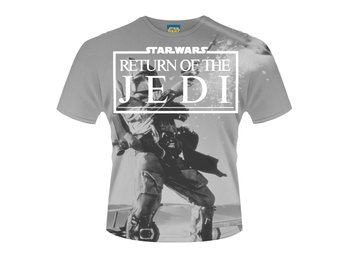 STAR WARS- RETURN OF THE JEDI (DYE SUB) T-Shirt - Medium