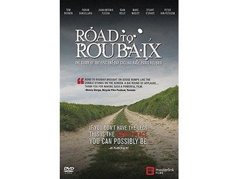 Road To Roubaix - Paperfold - DVD