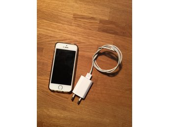 iPhone 5s 16gb olåst