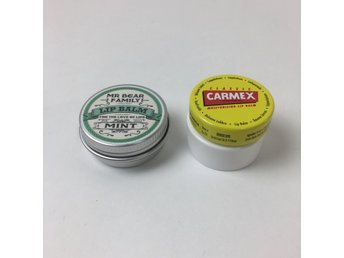 Carmex, Läppbalsam, Strl: 15 ml, Mr Bear