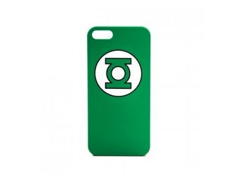 Green Lantern iPhone 5 Skal