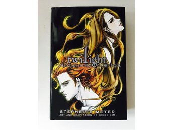 Twilight Collector's edition - Graphic Novel