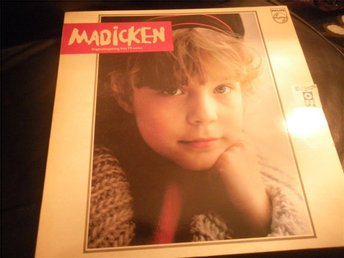 madicken lp