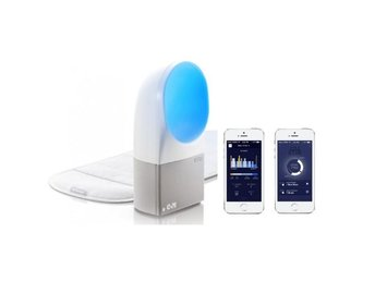 Withings Aura Smart Sleep System WAS01 - Solna - Withings Aura Smart Sleep System WAS01 - Solna