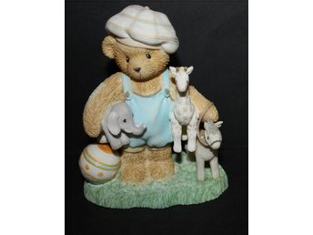 CHERISHED TEDDIES BRENT