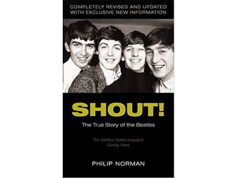 Shout!: The Beatles in Their Generation - Bok