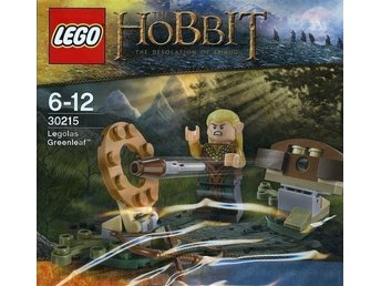 LEGO The Hobbit specialpåse